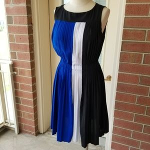 Calvin klein sleeveless dress 4